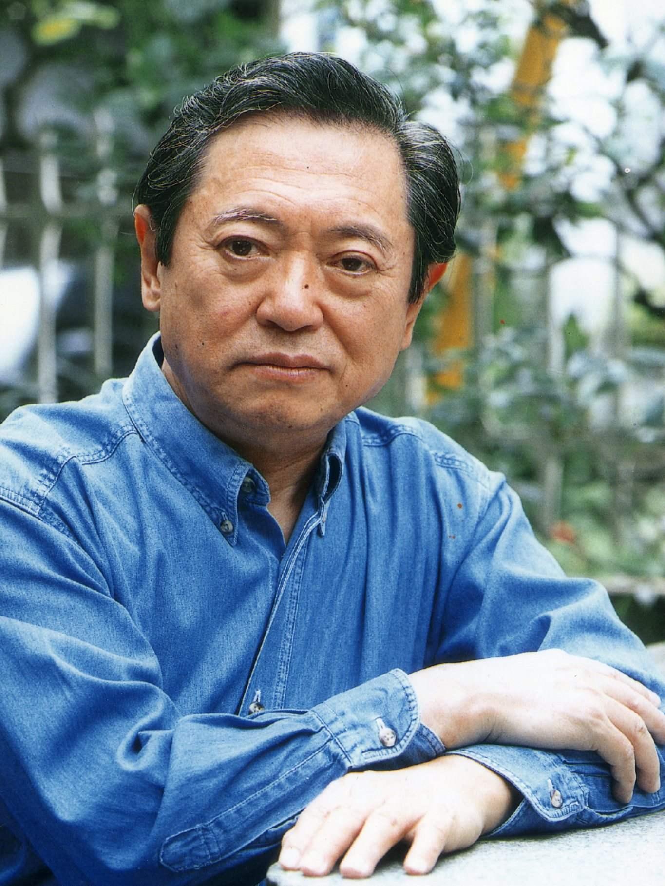 "Makoto Ōoka, the winner of the ""Golden Wreath"" award of the Struga Poetry Evenings of 1996, passed-away"