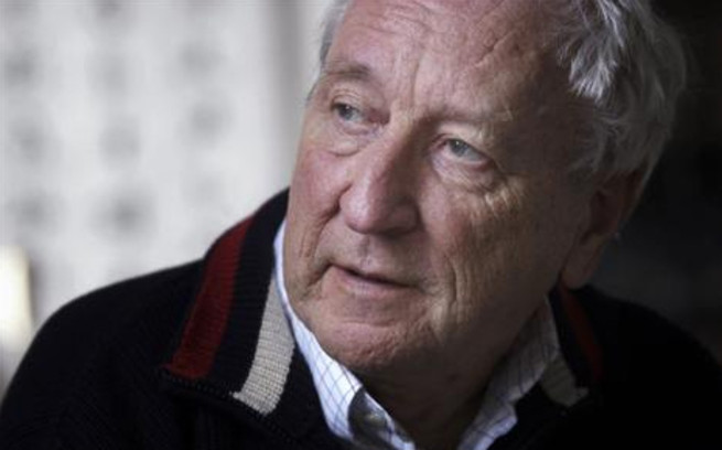 """Tomas Tranströmer, the winner of the """"Golden Wreath"""" award of the Struga Poetry Evenings of 2003, passed-away"""