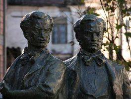 """Конкурс за наградата """"Браќа Миладиновци"""" во 2020 година, за најдобра поетска книга меѓу две фестивалски изданија на СВП"""